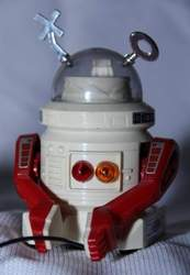 Sunrise Enterprises Robot