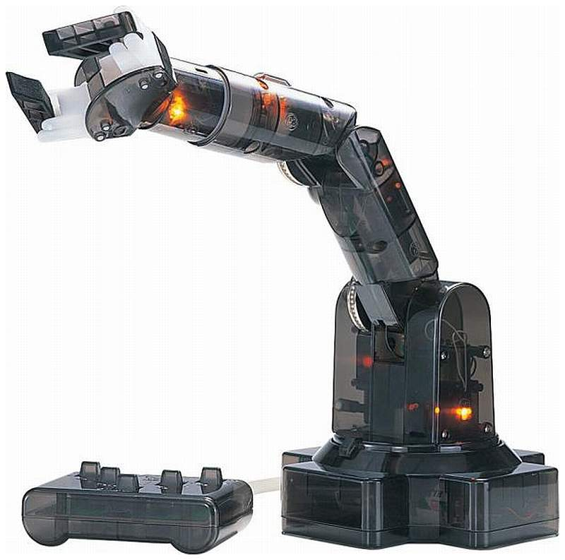 Robot Arm MOVIT MR-999